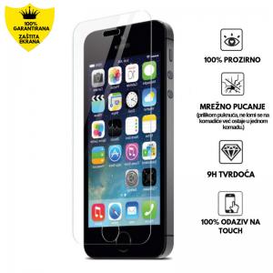 Kaljeno Staklo / Staklena Folija za Apple iPhone SE (2016)