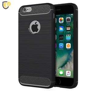 Silikonska Carbon Maskica za iPhone 6/6s