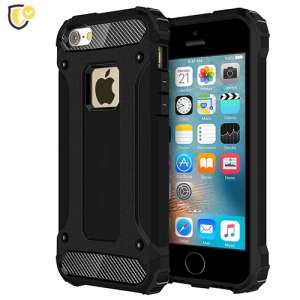 Defender II Silikonska Anti Shock Maskica za iPhone 6/6s