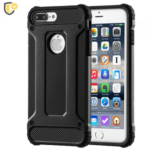 Defender II Silikonska Anti Shock Maskica za iPhone 7 Plus/8 Plus
