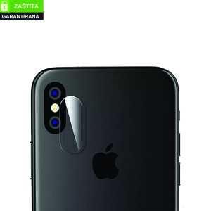 Kaljeno Staklo za Kameru za iPhone X/XS