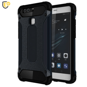 Defender II Silikonska Anti Shock Maskica za Galaxy J3 (2017)
