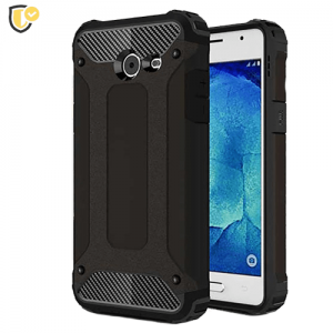 Defender II Silikonska Anti Shock Maskica za Galaxy J5 (2017)