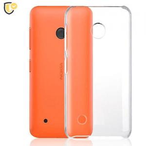 Ultra tanka Prozirna Silikonska maskica za Lumia 530