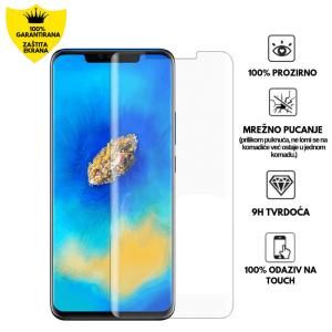 Kaljeno Staklo / Staklena Folija za Huawei Mate 20 Pro
