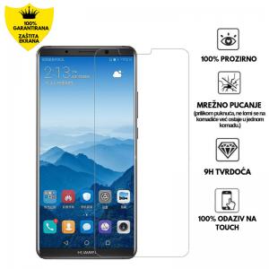 Kaljeno Staklo / Staklena Folija za Huawei Mate 10 Pro