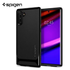 Spigen Neo Hybrid Maskica za  Galaxy Note 10 Plus - Matte Black