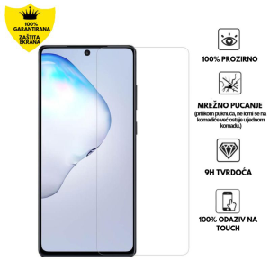 Kaljeno Staklo / Staklena Folija za Galaxy Note 20
