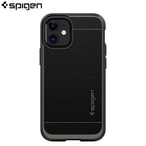 Spigen Neo Hybrid Maskica za iPhone 12 Mini - Gunmetal