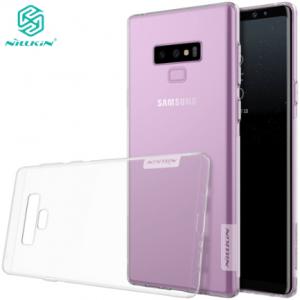 Nillkin Ultra Slim Nature za Galaxy Note 9 - Prozirna