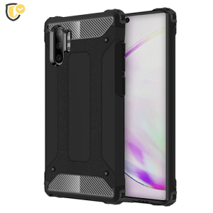 Defender II Silikonska Anti Shock Maskica za Galaxy Note 10 Plus