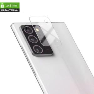 Kaljeno Staklo za Kameru za Galaxy Note 20