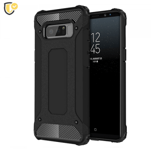 Defender II Silikonska Anti Shock Maskica za Galaxy Note 8