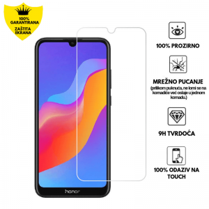 Kaljeno Staklo / Staklena Folija za Huawei Honor 8A