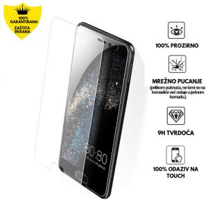 Kaljeno Staklo / Staklena Folija za Huawei P10