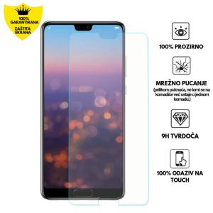 Kaljeno Staklo / Staklena Folija za Huawei P20 Pro