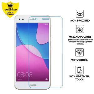 Kaljeno Staklo / Staklena Folija za Huawei P9 Lite mini / Y6 Pro (2017)