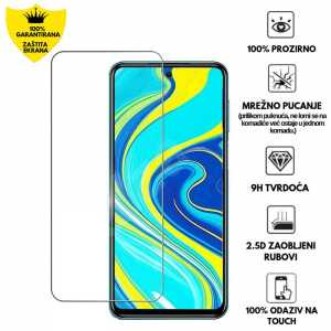 Kaljeno Staklo / Staklena Folija za Samsung Galaxy S20 Plus