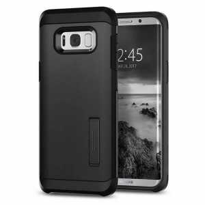 Spigen Tough Armor Maskica za  Galaxy S8 Plus - Black