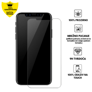 Kaljeno Staklo / Staklena Folija za iPhone 11 Pro Max
