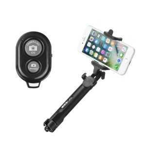 Monopod Bluetooth Selfie Stick + Daljinski upravljač - Više boja