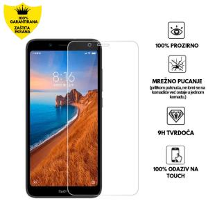 Kaljeno Staklo / Staklena Folija za Xiaomi Redmi 7A