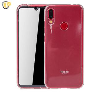 Ultra tanka Prozirna Silikonska maskica za Redmi Note 7/ Redmi Note 7 Pro