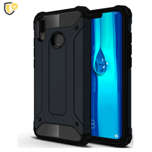 Defender II Silikonska Anti Shock Maskica za Redmi Note 7/ Redmi Note 7 Pro