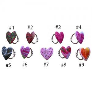 Univerzalni Držač Mobitela u obliku Srca – Više boja