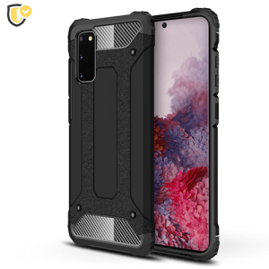 Defender II Silikonska Anti Shock Maskica za Galaxy A51