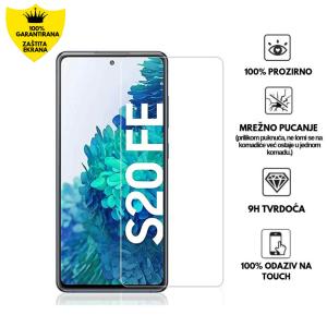 Kaljeno Staklo / Staklena Folija za Samsung Galaxy S20 FE