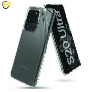 Ultra tanka Prozirna Silikonska maskica za Galaxy S20 Ultra