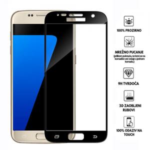 3D Zaobljeno Kaljeno Staklo za Galaxy S7