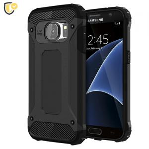 Defender II Silikonska Anti Shock Maskica za Galaxy S7