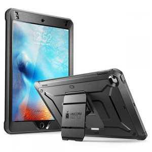 Galaxy Tab S6 10.5'' (T860 / T865) - Supcase Unicorn Beetle Pro Zaštita za Tablet – Crna