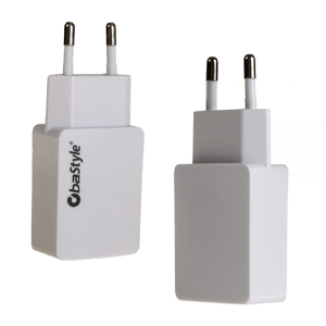 """OBA"" Travel Strujni Adapter 2.1A"