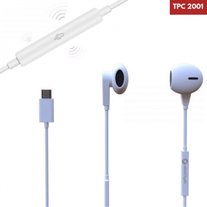 TPC 2001 – Hi-Fi Žičane Slušalice