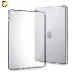 iPad 10.2'' (2019) / iPad Pro 10.5'' (2017) / iPad Air (2019) - Univerzalna Maska za Tablet – Prozirna