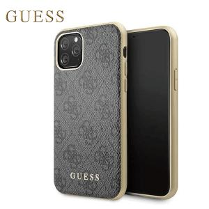 GUESS 4G Maskica za iPhone 11 Pro – Siva