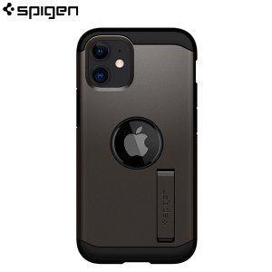 Spigen Tough Armor Maskica za iPhone 12 Mini - Gunmetal