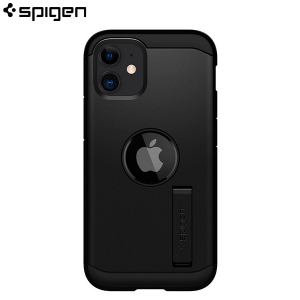 Spigen Tough Armor Maskica za iPhone 12 Mini - Black