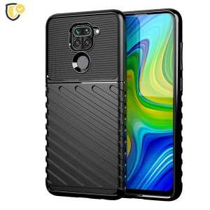 Thunder Rugged Silikonska Maskica za Redmi Note 9