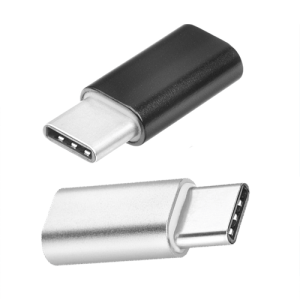MicroUSB na Type C Adapter