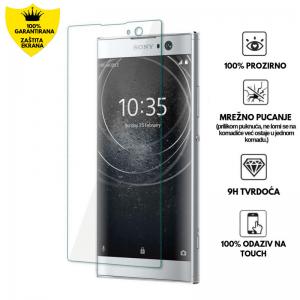 Kaljeno Staklo / Staklena Folija za Sony Xperia XA2