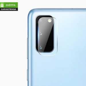 Kaljeno Staklo za Kameru za Galaxy S20 Plus
