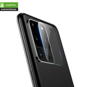 Kaljeno Staklo za Kameru za Galaxy S20 Ultra