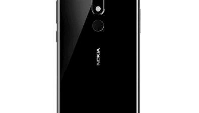 Nokia 5.1 Plus/X5 (2018)