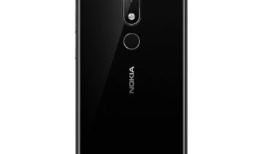 Nokia 6.1 Plus/X6 (2018)