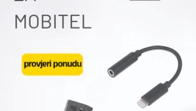 Punjači, kablovi & adapteri