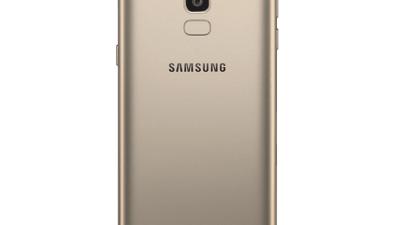 Galaxy J8 (2018)